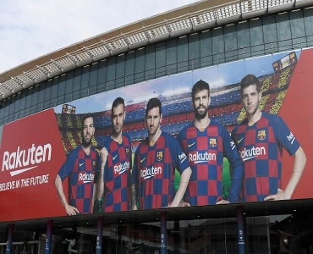 Perpecahan Landa Barcelona di Tengah Pandemi Korona
