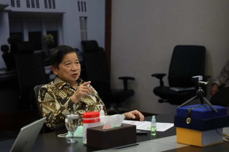 Pertumbuhan Ekonomi Indonesia Diharap Membaik pada Kuartal IV