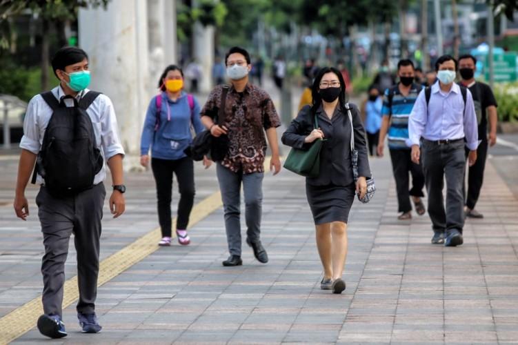 Perusahaan Diminta Proaktif Agar Karyawan Dapat Bantuan Rp600 Ribu