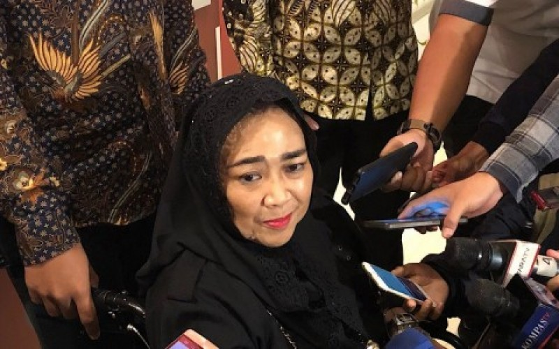 Pesan Terakhir Rachmawati Soekarnoputri