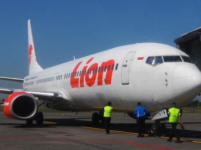 Pesawat Lion Air JT610 Diketahui Masih Baru