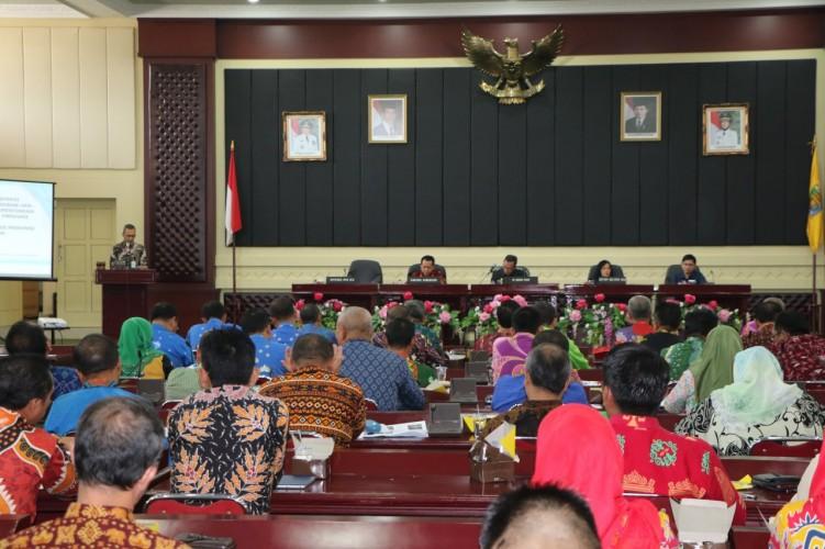 Peserta BPJS Kesehatan di Lampung Capai 74,9 Persen