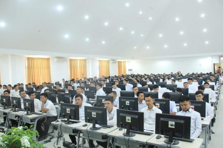 Peserta CPNS Diminta Pelajari Materi Pokok Tes SKB