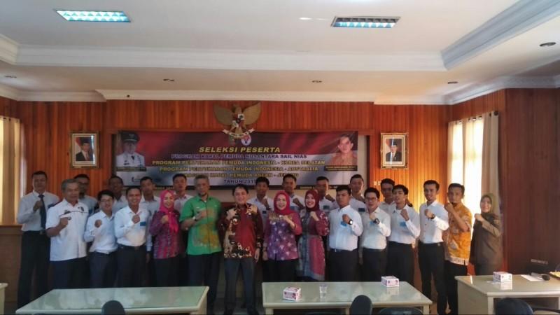 Peserta KPN dan PPAN Harumkan Nama Lampung