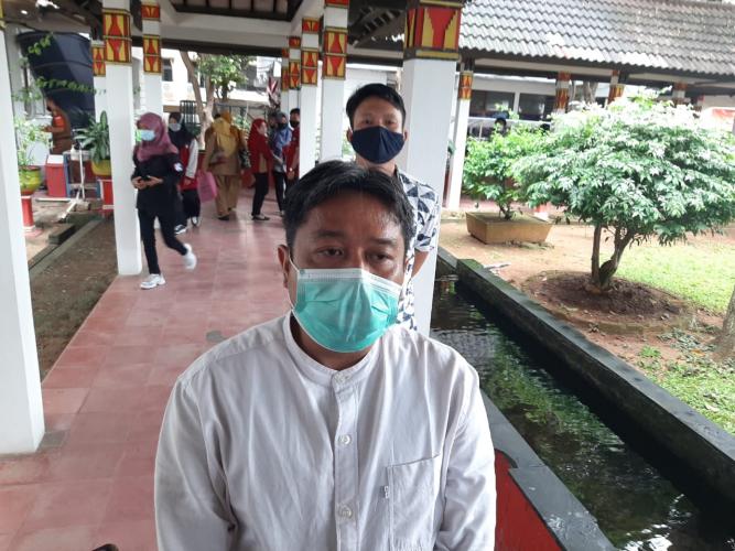 Srikandi Panwas se-Kota Bandar Lampung Turun ke Jalan