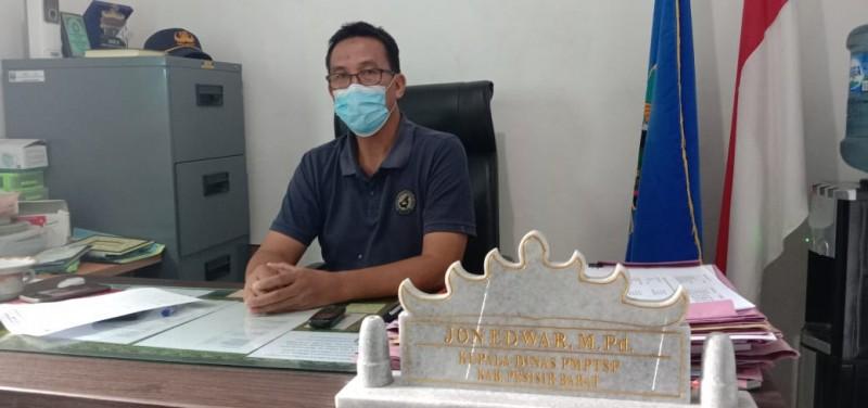 Pesisir Barat Tutup Sementara Hotel di Pekon Tanjungsetia