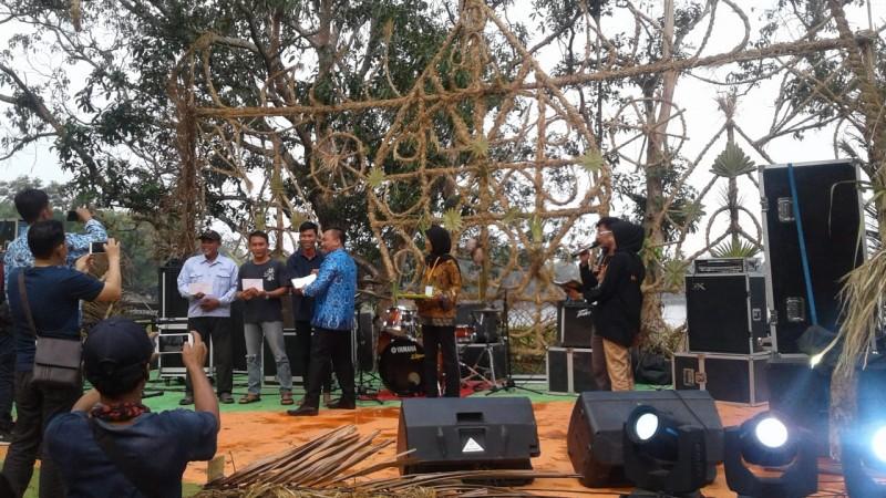 Pesona Festival Wonomarto dalam Bingkai Kearifan Lokal