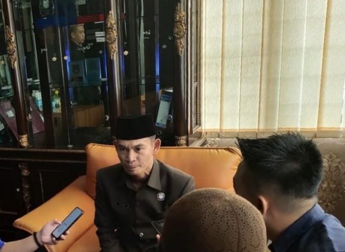 Petahana Way Kanan Berpotensi Mendapat Rekomendasi Partai NasDem