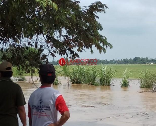 Petani di Sepanjang DAS Diimbau Tingkatkan Kewaspadaan