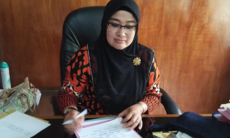 Petani Kopi Lambar akan Diberi Bantuan Bibit Entris di 2019