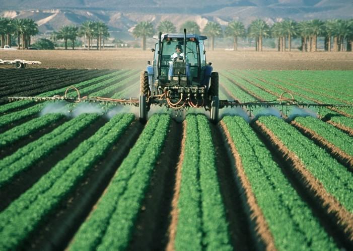 Petani Lampung Diminta Manfaatkan Mesin Pertanian