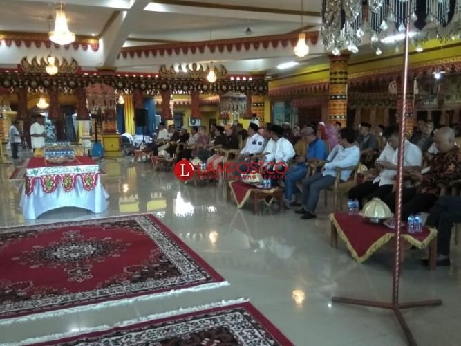 Petisi Pemindahan Ibu Kota Negara di Provinsi Lampung