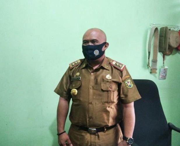 Petugas BPBD Bandar Lampung Siaga 24 Jam Hadapi Pancaroba
