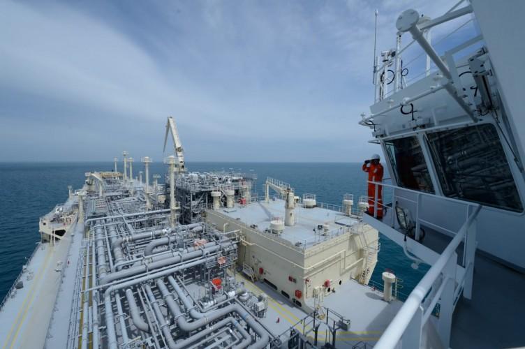 PGN Luncurkan Sapta Program Gasifikasi Nasional