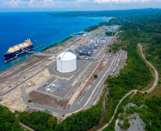 PGN Optimalkan Portofolio Hilir untuk Kejar Pengembangan Bisnis Global LNG