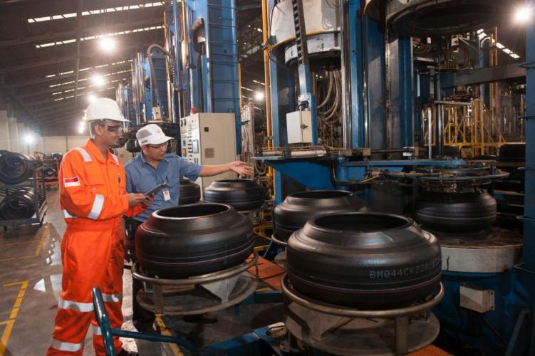 PGN Realisasikan Implementasi Harga Gas Industri Tertentu USD 6/MMBTU