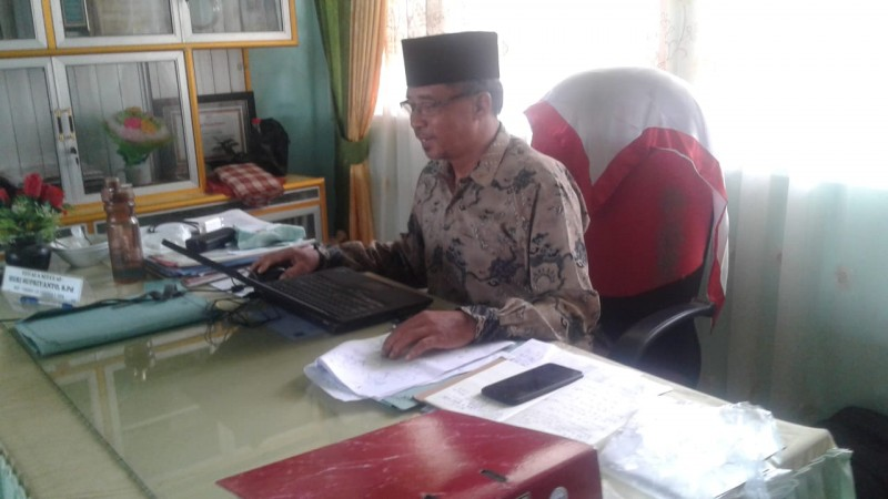 PGRI Kotabumi Minta Pemerintah Bijak Terkait Penghapusan Honorer