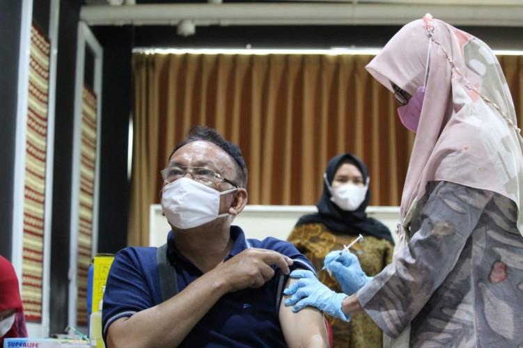PHRI Jalankan Vaksinasi 1.453 Pelaku Industri Hotel dan Restoran