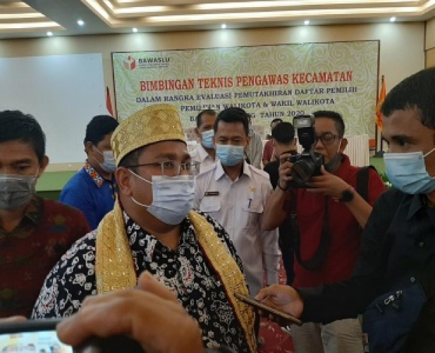 Pilkada Bandar Lampung Dinilai Rentan Menimbulkan Konflik