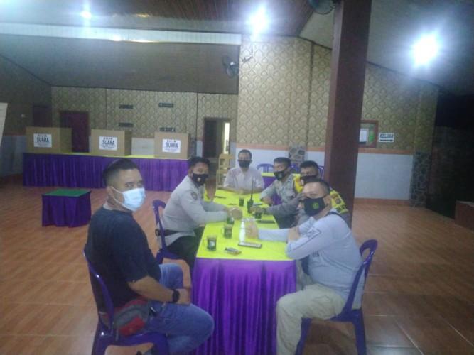 Pilkakon di Pringsewu Taat Prokes, Batal Pakai <i>E-Voting</i>