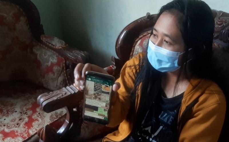 Pinjaman Modal Pedagang Nasi di Bandar Lampung Kandas Akibat Orderan Fiktif