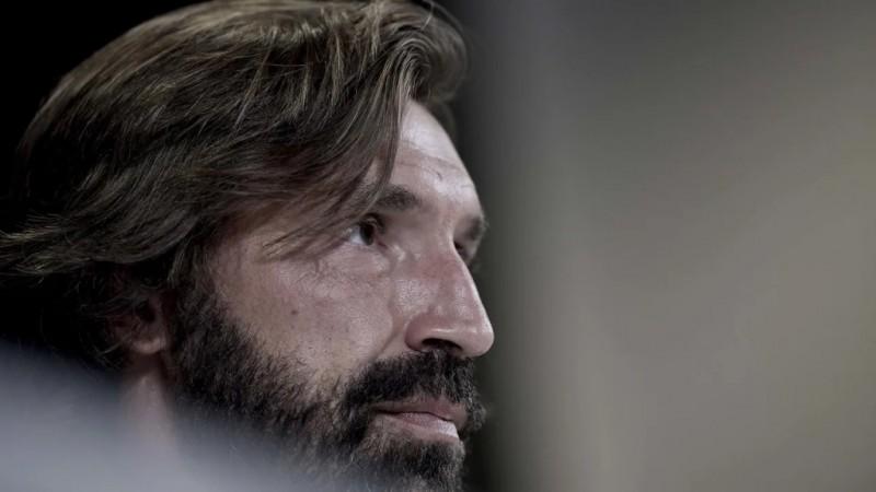 Pirlo Sebut Penampilan Dua Pemain Juventus Tak Sesuai Harapan