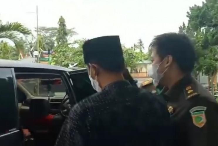 PKB Lamtim Beri Bantuan Hukum Wakil Ketua DPRD Tersangka Korupsi Karang Taruna