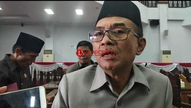 PKB Tubaba Berharap SK PAW DPRD Segera Terbit