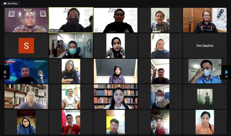 PKBI Tingkatkan Pemahaman Keluarga di Pasar Modal Syariah