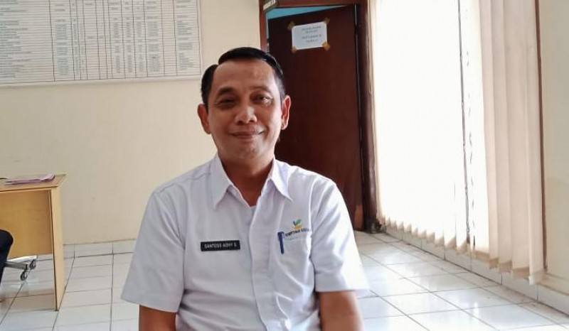 PKH 2021 di Bandar Lampung Mulai Disalurkan