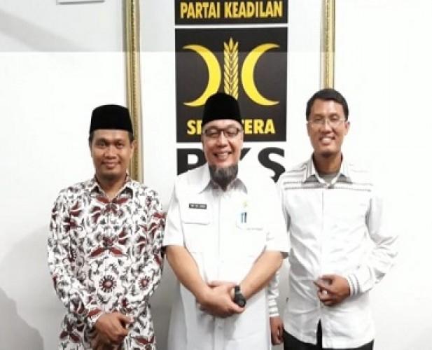 PKS Beri Sinyal Kuat Dukung TEC di Pilkada Lamsel