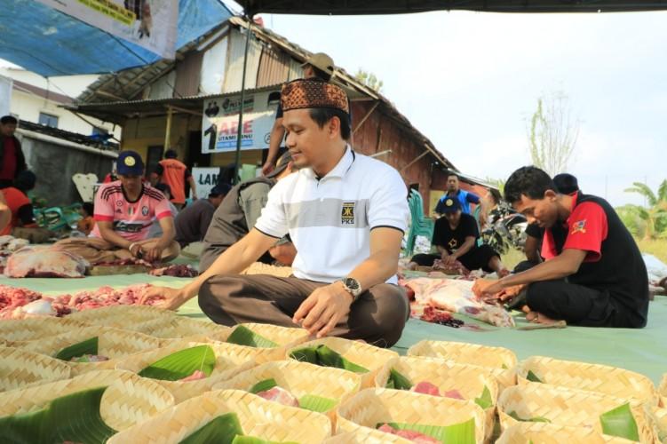 PKS Lampung Kampanyekan Go Green