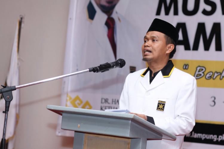 PKS Miliki Posko untuk Dampingi Bacaleg Kelengkapan Berkas
