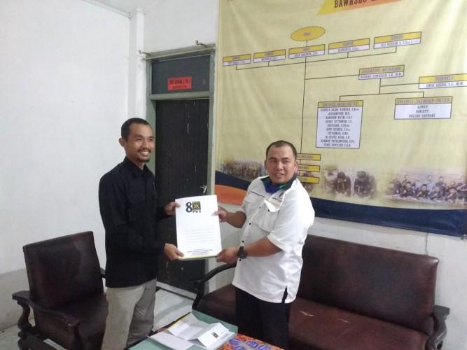 PKS Minta Bawaslu Pesawaran Bekerja Profesional