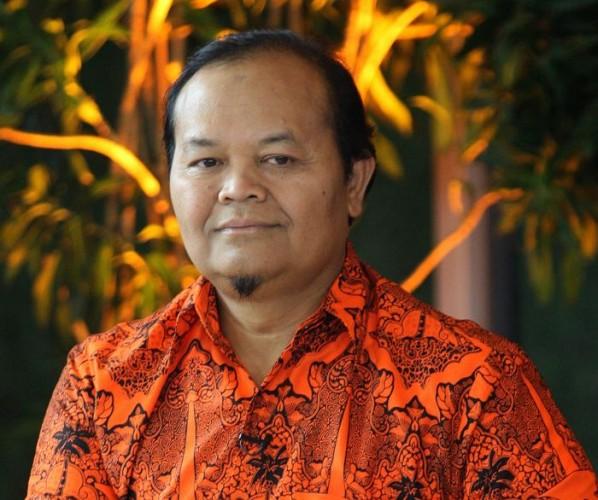 PKS Tak Permasalahkan Prabowo Jadi Menteri