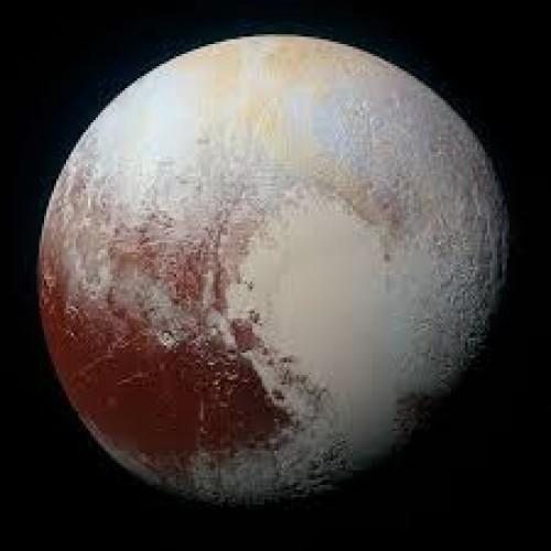 Pluto Kembali Jadi Planet