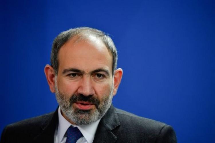 PM Armenia dan Keluarga Positif Terinfeksi Korona