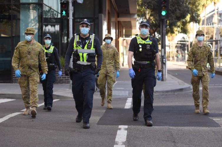 PM Australia Ragu Penutupan Perbatasan Berakhir Saat Natal