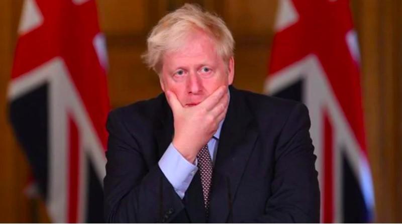 PM Inggris Sebut Prancis Bertingkah Seperti Anak Kecil