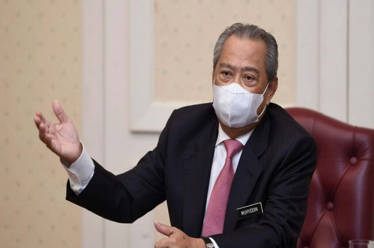 PM Malaysia Didesak Mundur usai Status Darurat Ditolak Raja