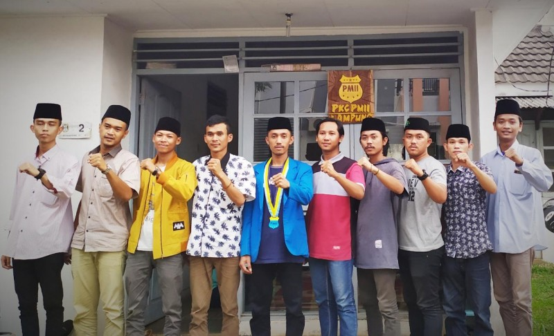 PMII Lampung Tampilkan Panggung Budaya pada Mukhtamar NU