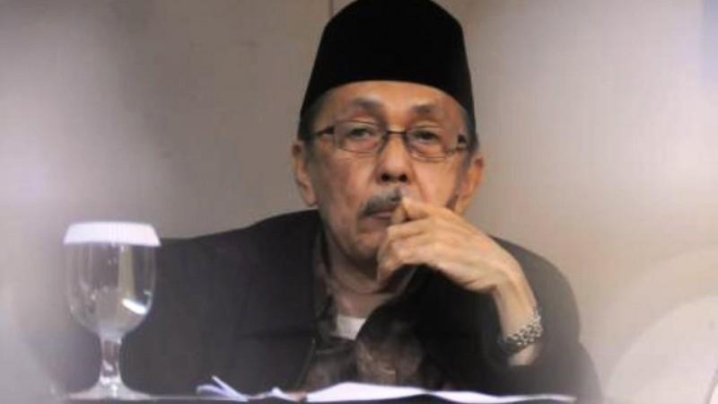 PMII Lampung Turut Berduka atas Meninggalnya KH Ahmad Bagja