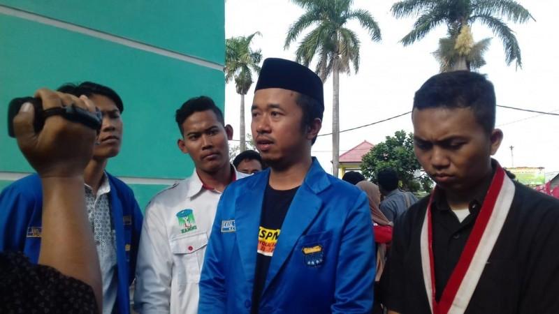PMII Mendukung David Satria sebagai Ketua KNPI Bandar Lampung