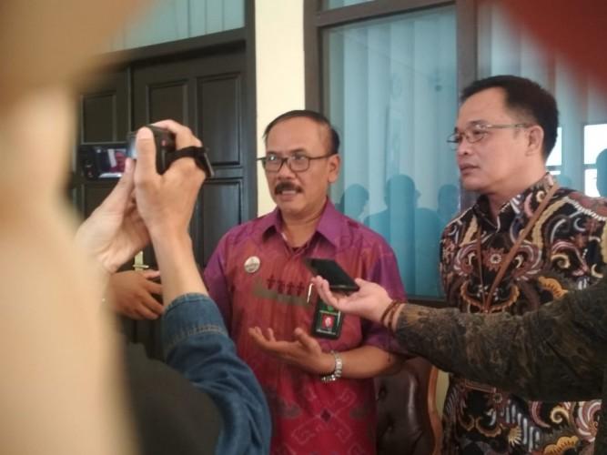 PN Tanjungkarang Susun SOP Publik 2020