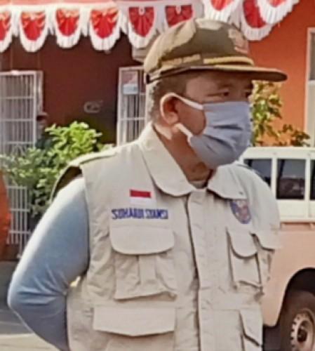 Pol-PP Bandar Lampung Amankan 3 Orang Gila yang Meresahkan Warga