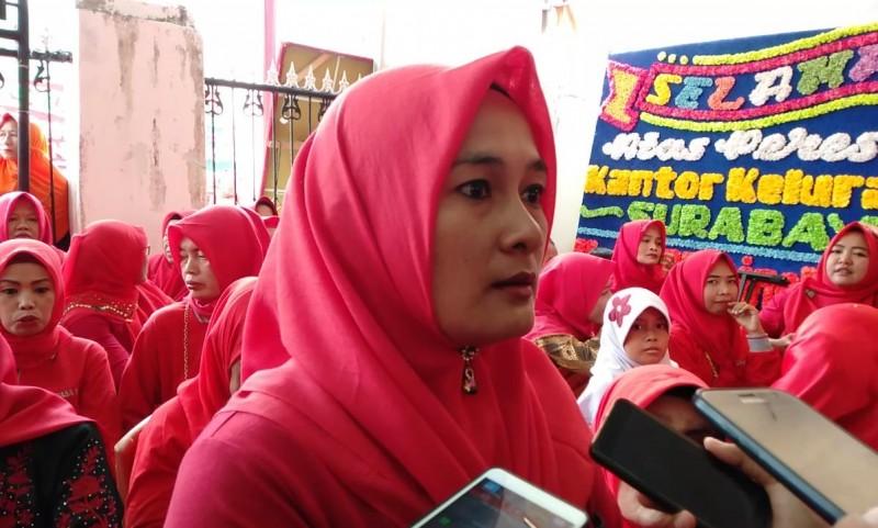 Pol-PP Minta Uang Keamanan Resahkan Pedagang di Jalan Teuku Umar