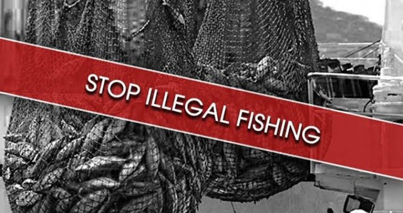 Polairud Komit Berantas <i>Illegal Fishing</i>