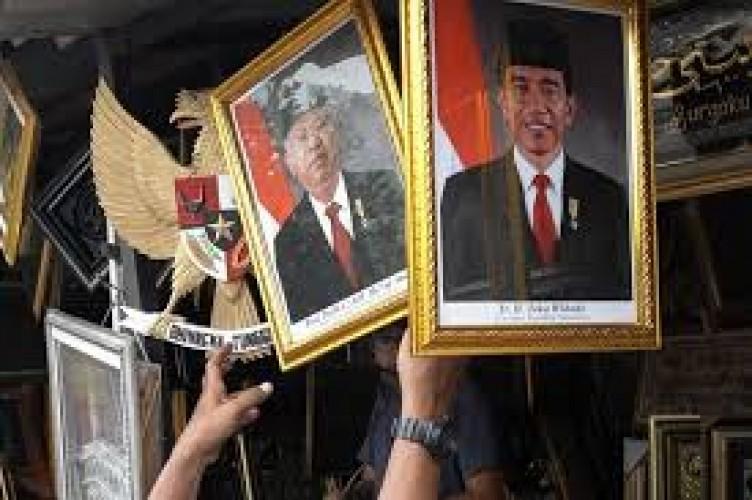 Polda Antisipasi Massa Saat Pelantikan Jokowi - Ma'ruf