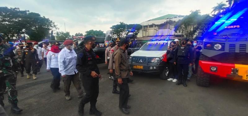 Lampung Bangun 80 Posko Penyekatan Mudik