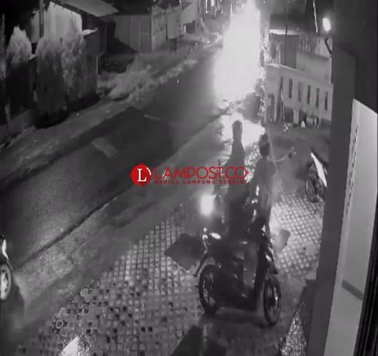 Polda Kejar Pencuri Bersenpi, Masyarakat Diminta Aktifkan Siskamling